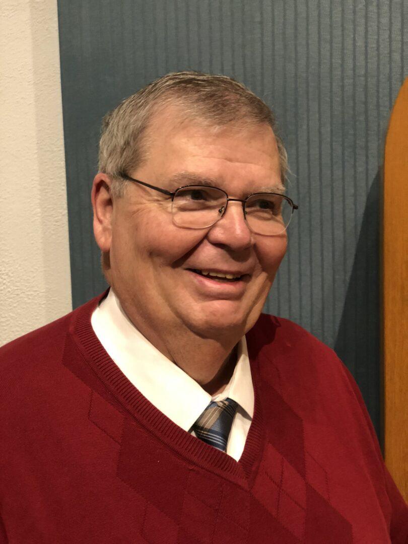 Ralph Ritchie