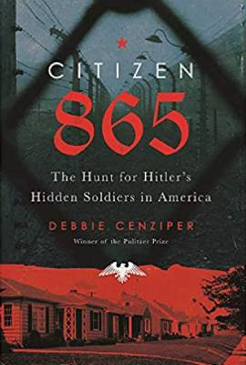 Citizen 865 Book Cover