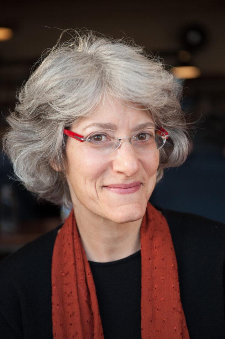 Rabbi Elana Zaiman