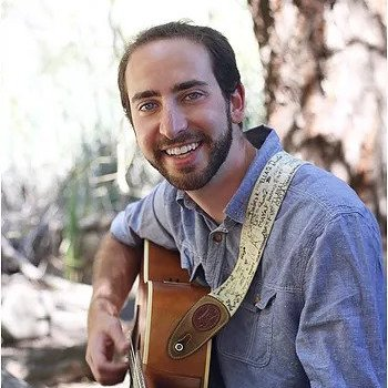 Rabbi Josh Warshawsky